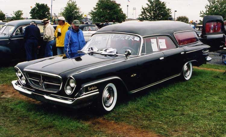 Hershey Car Show >> Kit Foster's CarPort » Blog Archive » The End of Hershey as We Know It?