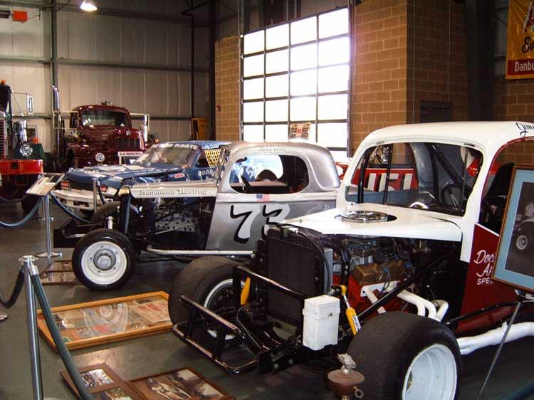 Kit foster 39 s carport blog archive truck stop for Carport auto auction