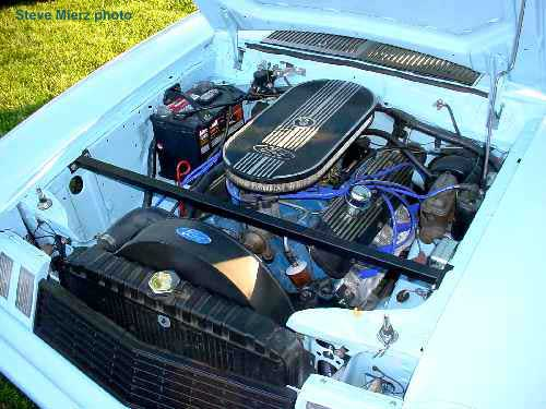 installing a 1990 mustang 2 3 engine into 1974 pinto - hot rod forum :  hotrodders bulletin board
