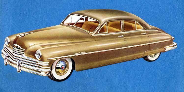 Kit Foster's CarPort » Blog Archive » Standard of the World