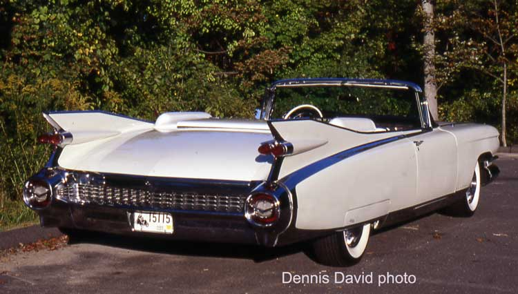 Home 1959 Cadillac For Sale 1959 Cadillac Convertible For Sale