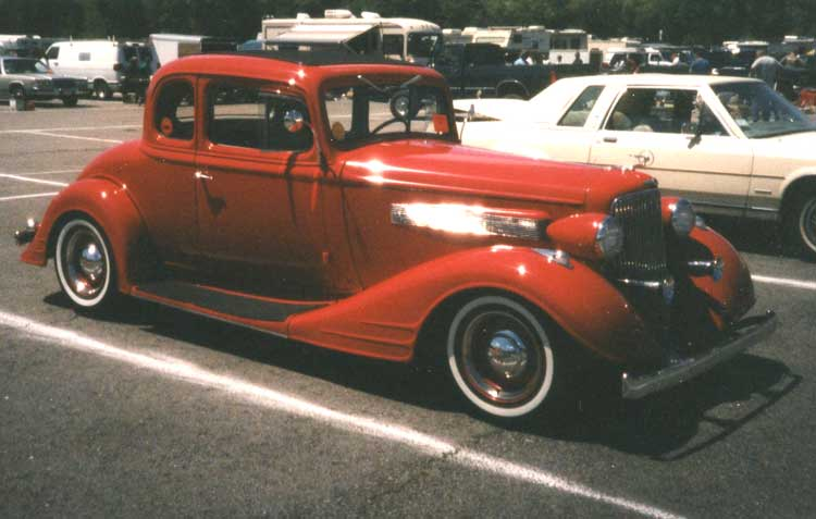 Kit Foster's CarPort » Blog Archive » Car with a Conscience