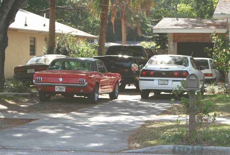 Kit foster 39 s carport blog archive oldsmar for Carport auto auction