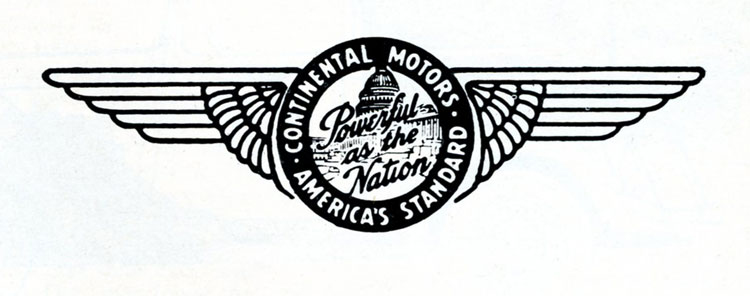 Continental Engine Company