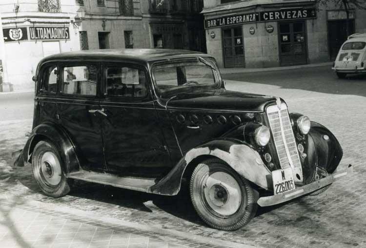 History - 1933