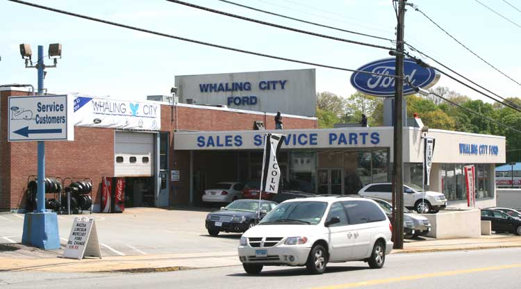 Whaling City Ford >> Kit Foster S Carport Blog Archive Blue Friday
