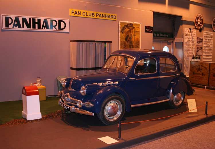 Kit foster 39 s carport blog archive r tromobile for Carport auto auction