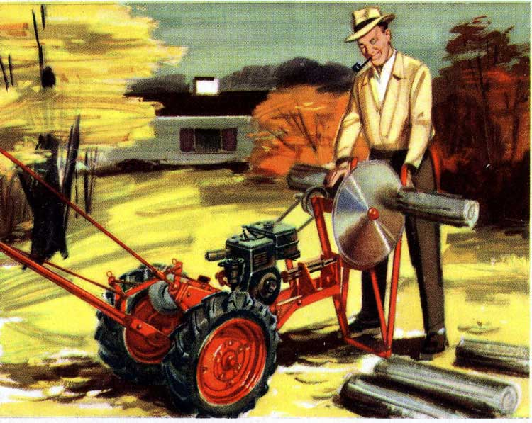 Kit Foster S Carport 187 Blog Archive 187 Time To Mow