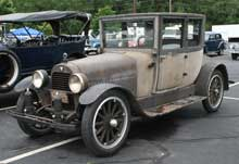1920 Hudson Model O 4-Passenger Coupe