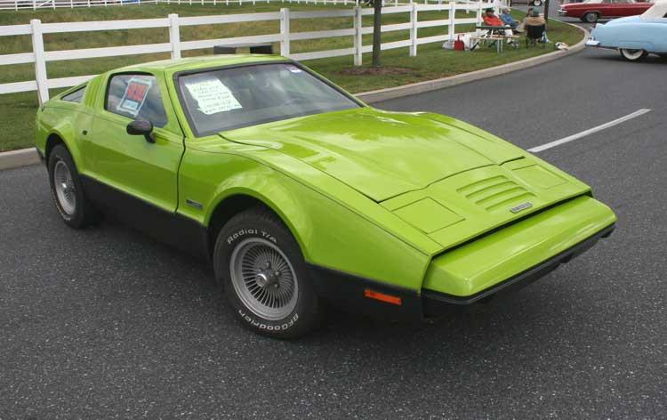 Bricklin+Cars+For+Saleon 1974 Bricklin Sv 1