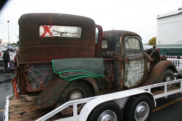 Kit foster 39 s carport blog archive top truck for Carport auto auction