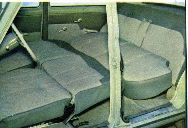 Kit Foster's CarPort