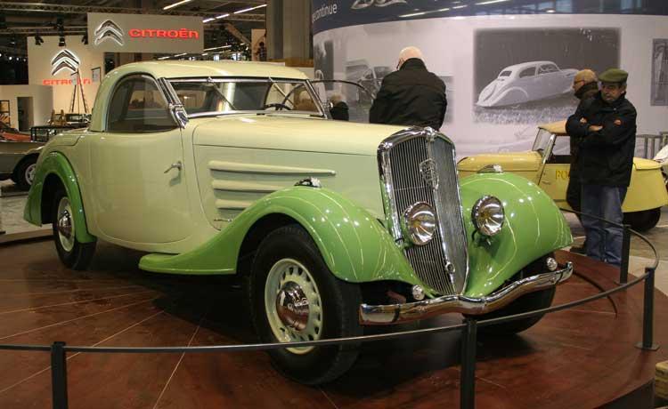 Kit Foster S Carport 187 Blog Archive 187 Retromobile 35
