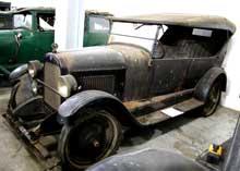 1924 Maxwell 25-C