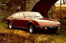 1974 Monica 560 sedan